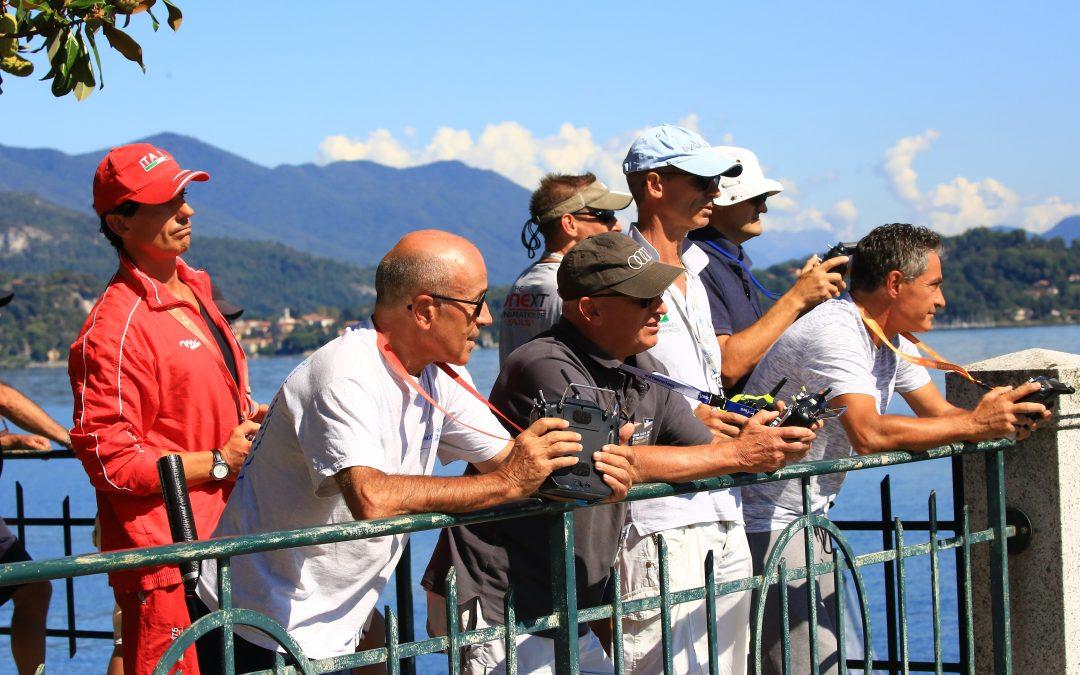 Paolo Cappa vince il Campionato Italiano IOM 2021